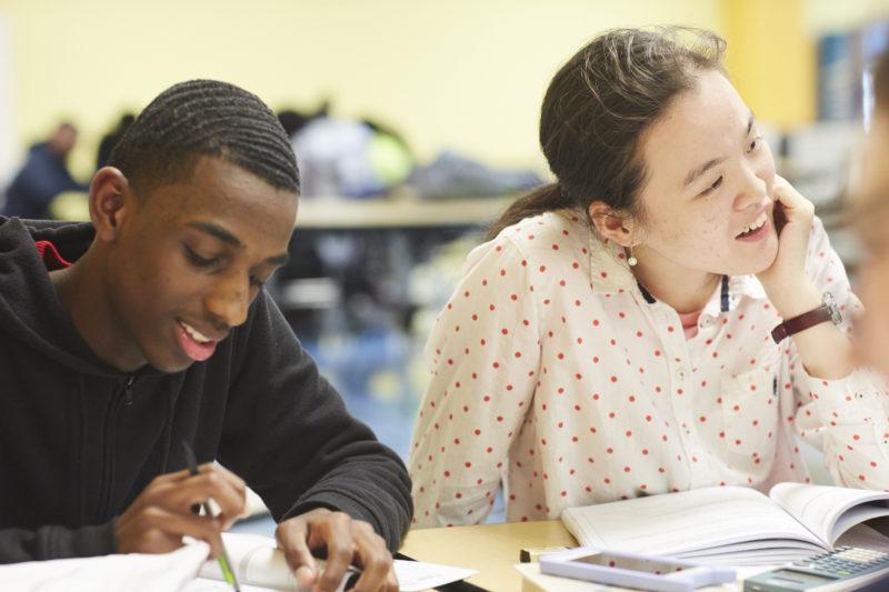 students, skills