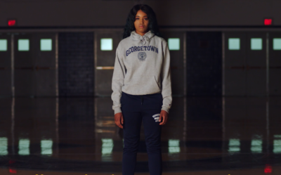 Mariama Barry video feature.
