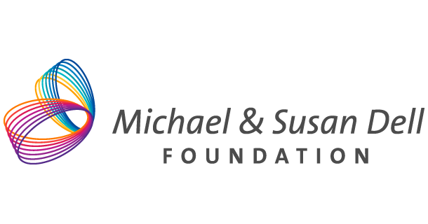 Michael & Susan Dell Foundation logo