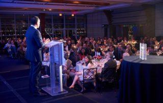 Mark Tatum speaking.