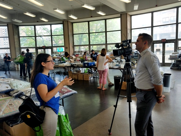 Transition Day prepares new college students for freshman