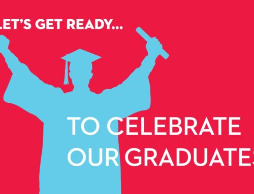 Let's Get Ready Grad Week 2021!